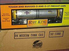 MTH  RK - Club car 2003. Modern tank car. New in box, never out. C-10 sb