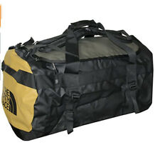 The North Face Golden State 90 L Duffel Bag Size Large MSRP $145