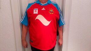 SK Rapid Wien Auswärtstrikot 2000-02, Away Shirt, XXL, Adidas, Bank Austria rare
