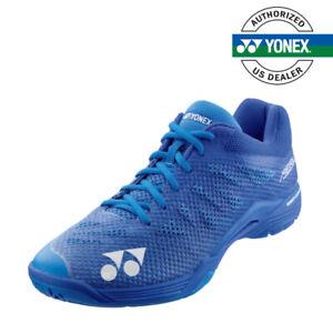 Yonex Power Cushion Aerus 3 Men (Blue) / Badminton Court Shoes
