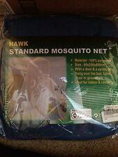 Hawk Standard Mosquito Net (BLUE)
