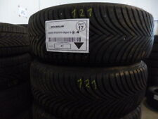 2x Winterreifen MICHELIN 205/55 R16 91H Alpin 5 DOT17 - 6.5mm / 7mm