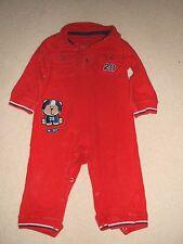 Carters Baby Jump Suit età 12 mesi