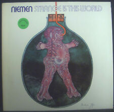 LP NIEMEN - Strange IS THIS WORLD