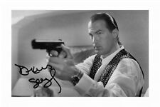 STEVEN SEAGAL AUTOGRAPHED SIGNED A4 PP POSTER PHOTO 1