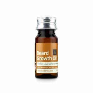 Ustraa Beard Growth Oil -35 ml Blend of 8 Natural Oils Hair Growth Beard Growth
