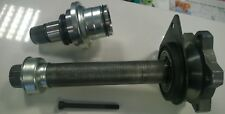 FORD GALAXY 1.9 TDI INNER INTERMEDIATE DRIVESHAFT RIGHT FRONT COMPLETE NEW ;;;