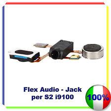i9100 GALAXY S2 II Flex Jack audio altoparlante voce e Vibrazione Flat Samsung
