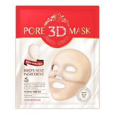 [TOSOWOONG] 3D Pore Tightening Mask 5sheets(