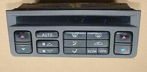 2002 2003 2004 2005 SAAB 95 Heater AC Climate Control Unit 5048939 OEM 9.5