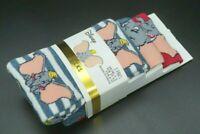 3 Paar Disney Dumbo Elefant Socken Sneaker socks 37-42