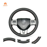 Artificial Leather Steering Wheel Cover for Dodge Grand Caravan Journey Durango