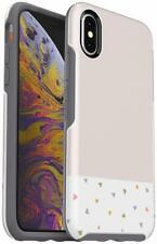 OtterBox Symmetry Series Case For iPhone X & iPhone Xs, Party Dip Easy-Open Box