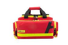 Notfalltasche AEROcase® RBM rot (Feuerwehr Rettungsdienst Arzt Praxis )