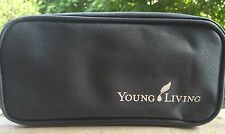 Young Living Essential Oil Grey Sport Carrying Case unisex NEW