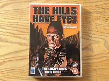 The Hills Have Eyes Dvd! Look At My Other Dvds!