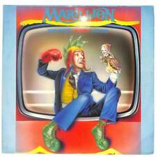 "Marillion - Punch And Judy - 12"" Vinyl Record"