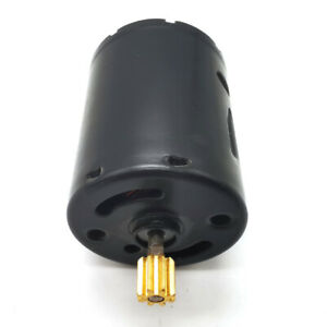 High Speed Upgraded 6.0V 370 Motor For 1/10 WPL D12 RC Truck Car Spare Parts