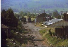 Toddington Railway Station Gloucestershire - Summer 1981 Postcard