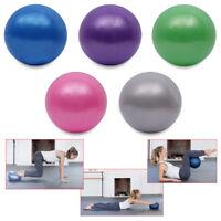 Yoga Ball Fitness Pilates Anti Burst PVC Equipment Gym Balance Exercise Balls