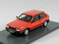 Neo VW Polo IIF Coupe G40 1991 red 1:43 (45795)