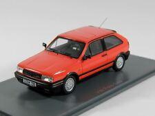 Neo vw polo IIF coupé g40 1991 red 1:43 (45795)