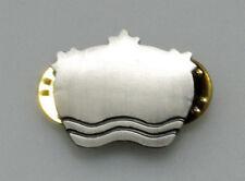 U.S. Navy Mineman, (MN) Ball Cap Pin