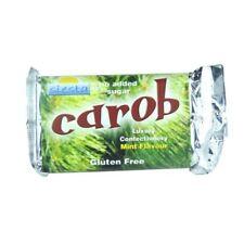 Siesta   Peppermint Carob Bar 50g