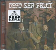 DEAD SEA FRUIT - S/T 1967 BRITISH QUIRKY POP GROUP ala BONZO DOG BAND SEALED CD