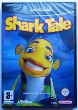 Shark Tale Nintendo Gamecube PAL ITA