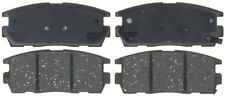 Raybestos SGD1275C Rr Ceramic Brake Pads