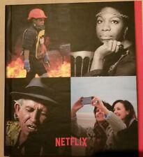 Documentary Features Netflix FYC Emmy Promo Tig Richards Simone Dvd