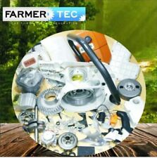 Farmertec Complete Repair Parts For Stihl 070 090 Chainsaw