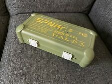 Halo 3 SPNKR Case -rare