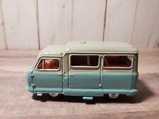 Dinky Toys 1960 Standard Atlas Kenex Van Bus 295 Diecast VW