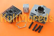Simson Zylinder 80ccm 80cm³ S51 SR50 S53 KR51 Schwalbe Motor Zylinderkopf ALMOT