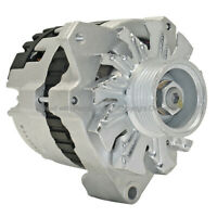 Alternator-GAS Quality-Built 8116607N Reman