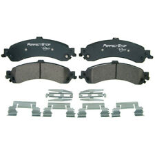 Disc Brake Pad Set-4WD Rear Perfect Stop PS975C
