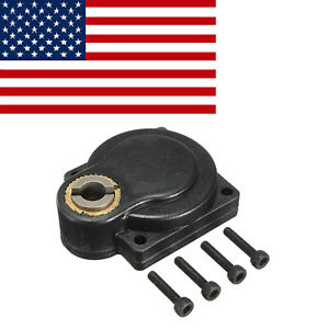 Electric E-Start Backplate Roto Starter 11011 for 1/10 RC 1618 Nitro Engine
