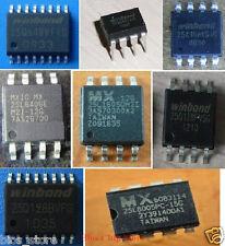 BIOS CHIP MSI H77MA-G43, Z77A-G43, Z87 MPower Max, Z77A-G45, B75MA-P45, B75A-G43