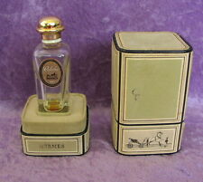 Alter miniatur Parfum Flacon Hermes Caleche France von 1961