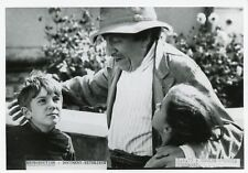 """YVES COUDRAY GEORGES CHAMARAT """"GRAINE D'ORTIE"""" PHOTO SERIE TV EP"""