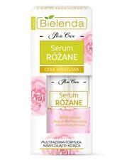 BIELENDA Rose Care różane serum multifazowe do twarzy/ Multi-phase rose serum
