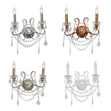 Unbranded Glass Wall Chandeliers