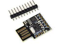 Arduino compatible Attiny85 Digispark Kickstarter USB Development Board