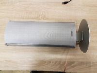 1 Stück Onkyo Lautsprecher SKF-501F in Silber  12 Monate Garantie*