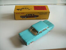 Atlas Dinky Toys Chevrolet Corvair (552) in Light Blue on Box