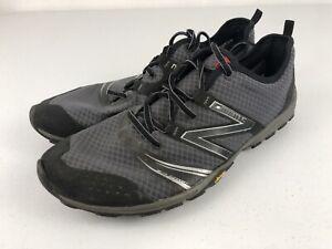 New Balance Minimus Vibram Trail Running Shoes - MT20GG2 - Men's Size 11 D