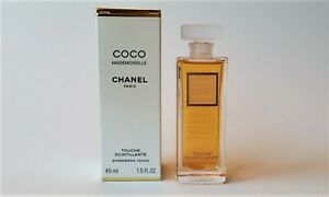 CHANEL COCO Mademoiselle Touche Scintillante Shimmering Touch (45 ml/1.5 oz) New
