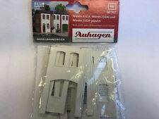 Auhagen 80707.0 - Wände 2322E, 2323G und 2322F geputzt, 46 x 86 mm
